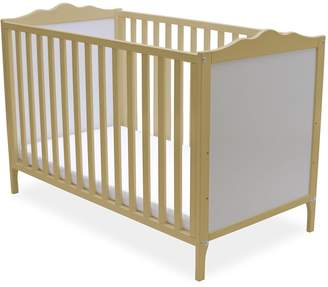 Grapi Anett Romantic Cot Bed (Taupe)