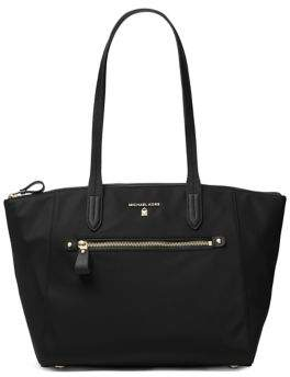 MICHAEL Michael Kors Medium Kelsey Nylon Zip Tote