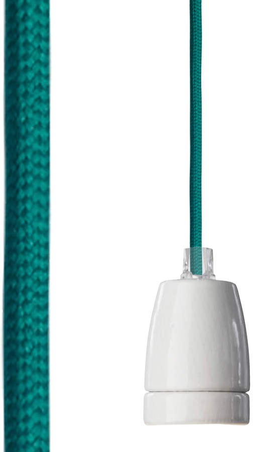 NUD Collection - Classic, Turquoise (TT07-36)