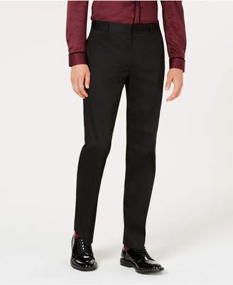 INC International Concepts I.n.c. Men's Collins Regular Fit Dress Pants