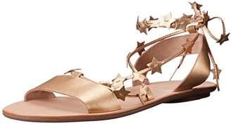 Loeffler Randall Women's Starla Flat Sandal