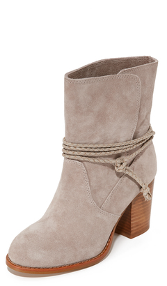 Splendid Larchmonte Slouchy Booties $183 thestylecure.com