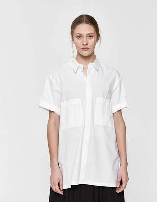 Nehera Barbeys Short Sleeve Button Up