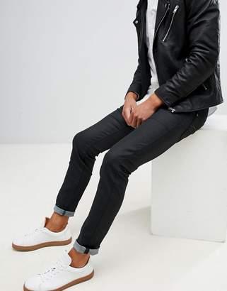 G Star G-Star Revend skinny fit jeans in 3d dark aged