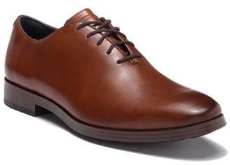 Cole Haan Jefferson Grand Whole Cut Oxford - Wide Width Available