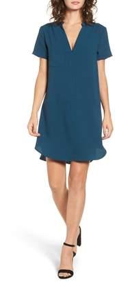 --- Hailey Crepe Dress