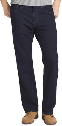 Izod Men's Regular-Fit Stretch Performance Jeans