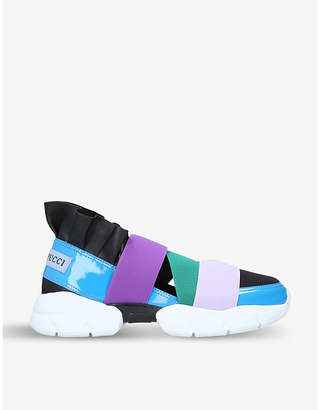 Pucci City Up trainers