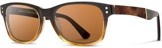 Shwood Cannon Acetate Sunglasses |