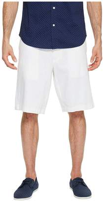 Perry Ellis Linen Drawstring Shorts Men's Shorts