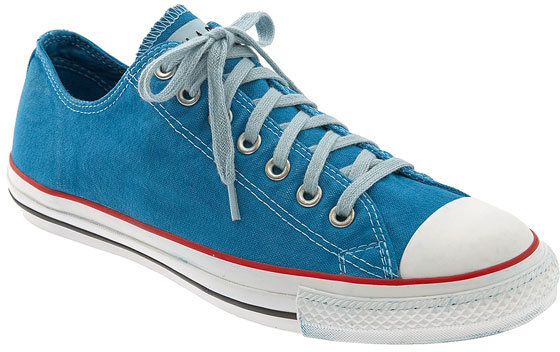 Converse Chuck Taylor® All Star® Garment Dye Oxford (Men)