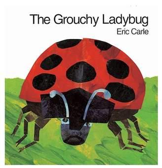 Harper Collins The Grouchy Ladybug