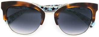Lanvin cat eye sunglasses