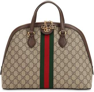 8f22559c3b6 Gucci Brown Top Zip Bags For Women - ShopStyle Canada