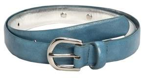 Violeta BY MANGO Appliqu?? skinny belt