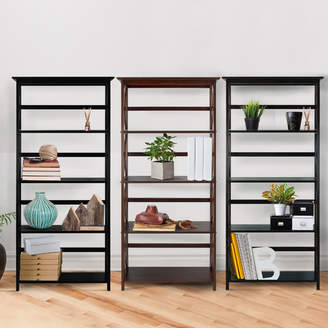 Three Posts Hitz Etagere Bookcase