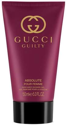 Gucci Absolute Pour Femme Shower Gel