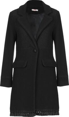 Blugirl Coats - Item 41867134TW