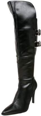 Funtasma by Pleaser Women's Pirate-125X Boot