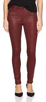Paige Women's Hoxton Ankle Luxe Coating Jeans