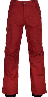 686 Authentic Infinity Cargo Insulated Pant - Men's