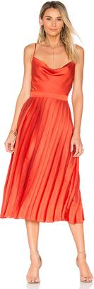Tularosa x REVOLVE Mel Dress $178 thestylecure.com