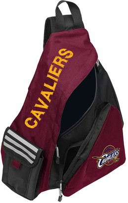 Northwest Cleveland Cavaliers Lead Off Sling Backpack