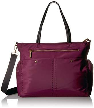 Milly Sold Stitch Diaper Bag