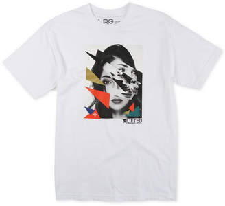 Lrg Men Closer Graphic T-Shirt