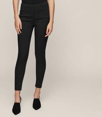 Reiss Darlas Skinny Tailored Trousers