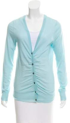 Christopher Kane Cashmere Knit Cardigan