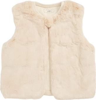 Peek Hayden Reversible Faux Fur Vest