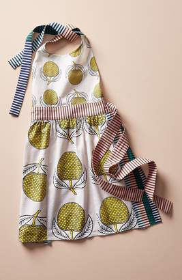 Anthropologie x SUNO Apple Apron