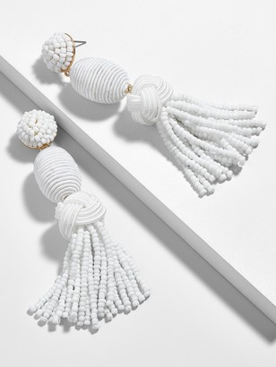 BaubleBar Sandriana Drop Earrings