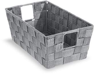 Distinctly Home 11-Inch Woven Storage Box