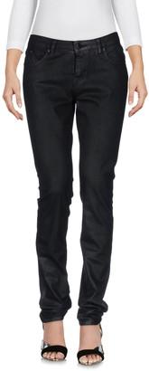 Karl Lagerfeld Paris Denim pants - Item 42621090MM