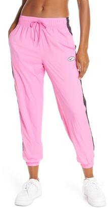 Nike Sportswear Women's Swoosh Woven Pants