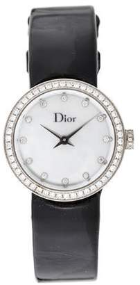 Christian Dior La D Watch