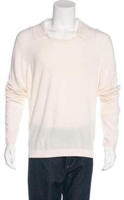 Bottega Veneta Cashmere Convertible Sweater