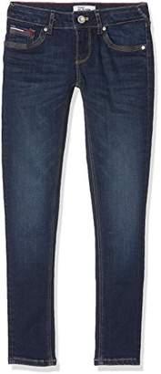 Tommy Hilfiger Girl's Sophie LR Skinny Bbpstr Jeans