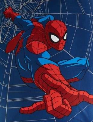 Marks and Spencer Spider-ManTM Bedding Set