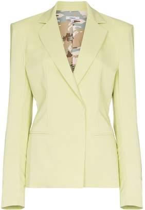 Miaou Mika open-front blazer