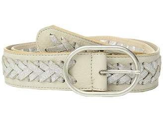 Leather Rock Tucson Belt