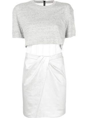 RtA Naomi Mini Dress