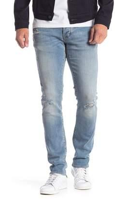 John Varvatos Wight Fit Jeans