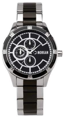 Spirale Womens Analogue Quartz Watch With Metal Strap 2130682 Armbanduhren Armband- & Taschenuhren
