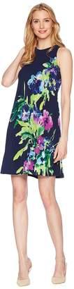 Lauren Ralph Lauren Great Outdoors Floral - Suzan Dress Women's Dress