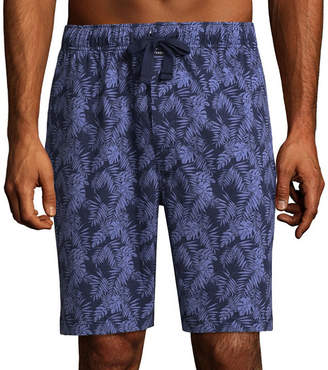 Van Heusen Knit Pajama Shorts-Big