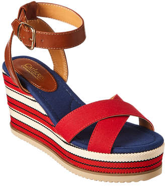 Catherine Malandrino Eaisel Wedge