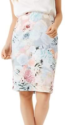 Fenn Wright Manson Carnation Skirt, Multi